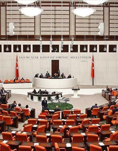 Son dakika... Meclis'teki ziyaretçi yasağı uzatıldı