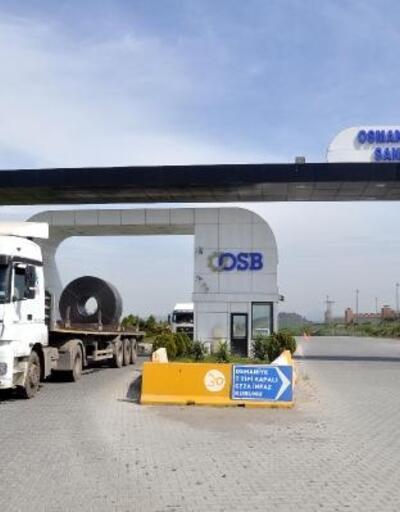 OSB'de son 4 günde 9 iş kazası: 11 yaralı