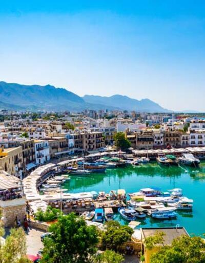 Kıbrıs'da gezilecek yerler - Kıbrıs'da ne yapılır? Yapılacaklar listesi