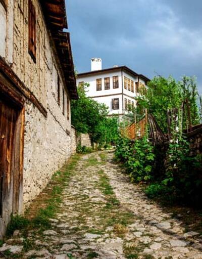 Safranbolu'da gezilecek yerler - Safranbolu'da ne yapılır? Yapılacaklar listesi