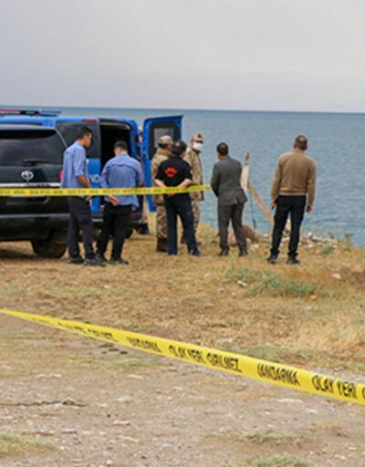 Son dakika haberi... Van Gölü'nde 5 kişinin cesedine ulaşıldı | Video