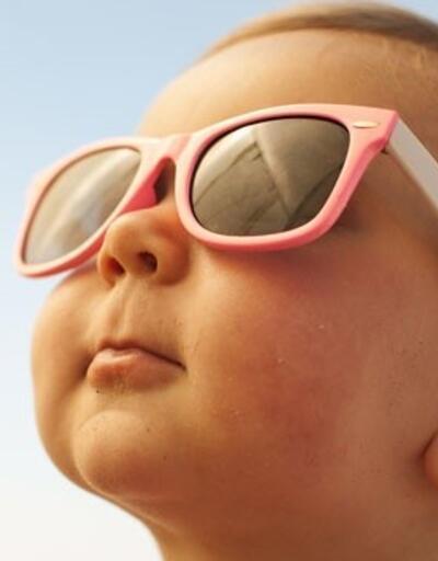 Yaz aylarında çocuklarda görülen hastalıklar