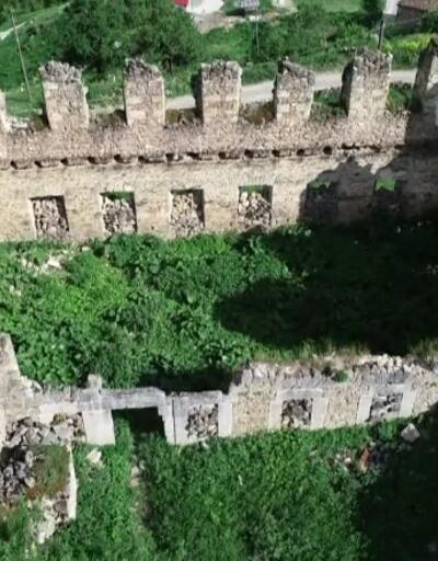 Son Dakika... Santa Harabeleri kaçak kazılar ile tahrip ediliyor   Video