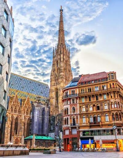 Viyana'da gezilecek yerler - Viyana'da ne yapılır? Yapılacaklar listesi