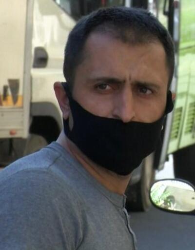 Uzmanlar uyardı: Siyah maskede egzama tehlikesi  | Video