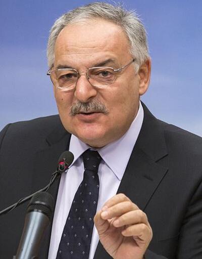 Son dakika... CHP'nin Meclis Başkanı adayı belli oldu