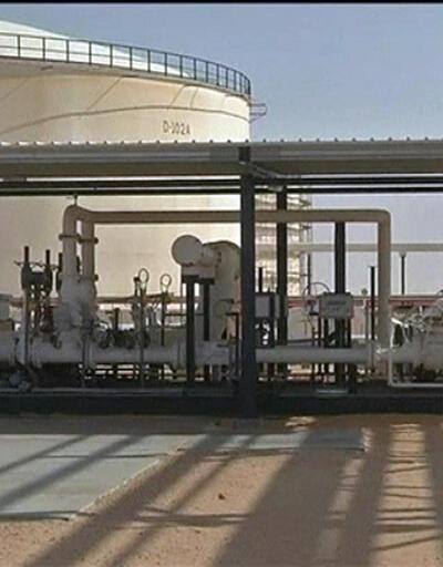 Libya petrolünü satamıyor! | Video