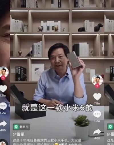 Xiaomi CEO'sunun hayran olduğu telefonlar