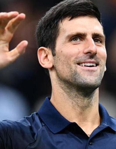 Son dakika... Djokovic'in koronavirüs testi negatif çıktı