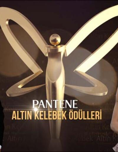 Gün En İyilerin Günü!  46. Pantene Altın Kelebek Ödül Töreni Yepyeni Konseptiyle Kanal D'de!