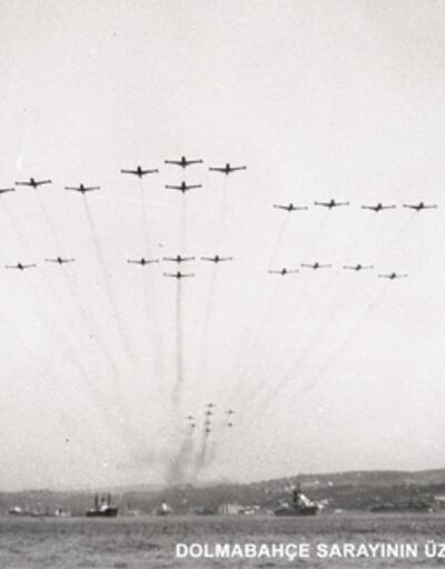 MSB'den 61 yıl öncesine ait fotoğraf