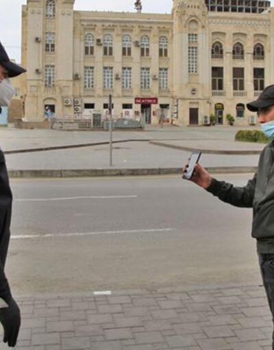 Azerbaycan'da hafta sonları sokağa çıkma yasağı uygulanacak