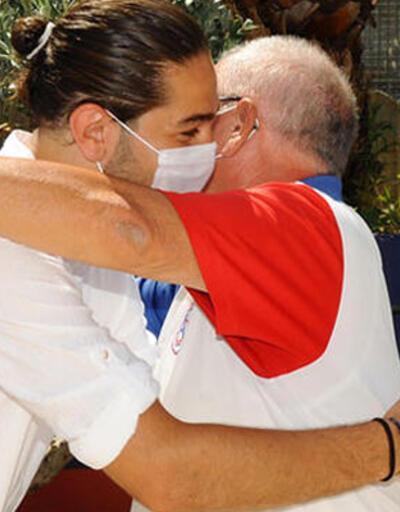 Trabzonspor'la anlaşan Muhammed Taha'dan Altınordu'ya veda