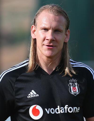 Vida Roma'ya, Welinton Beşiktaş'a!