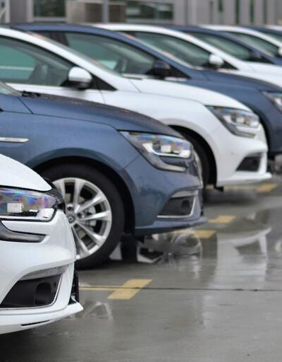 Araç satışlarında Avrupa yüzde 50 daralırken Türkiye yüzde 30 büyüdü