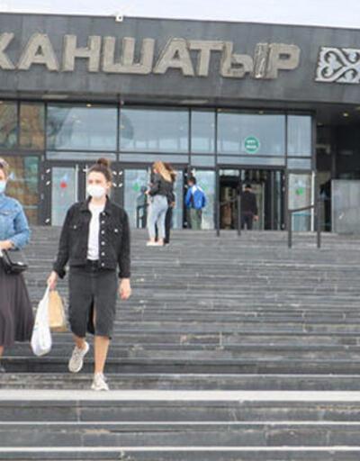 Kazakistan futboluna ikinci koronavirüs arası