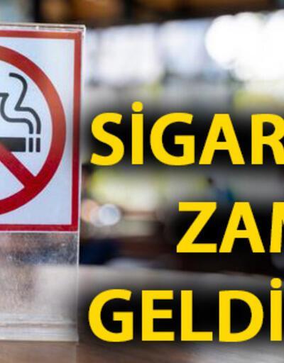 Son dakika sigaraya zam geldi mi? 2020 sigara fiyatlarına ne kadar zam geldi?
