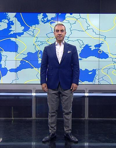 Hava Durumu (05-07-2020)