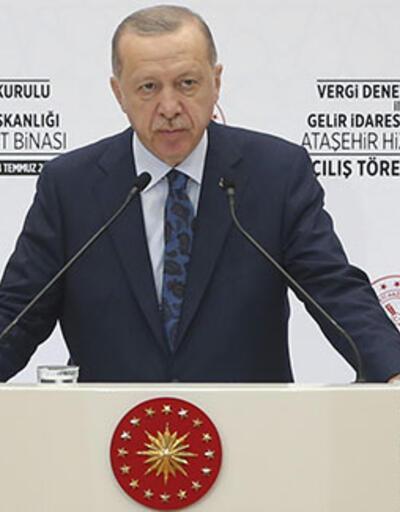 Son dakika: Cumhurbaşkanı Erdoğan'dan enflasyon mesajı: Tek haneli rakamlara düşürmekte kararlıyız | Video
