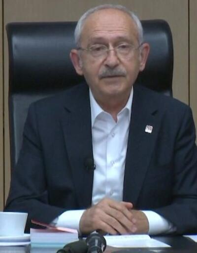 Kılıçdaroğlu'ndan SGK için yapılandırma çağrısı | Video