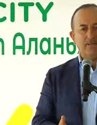 Son dakika... Bakan Çavuşoğlu: 130 ülkeden vatandaşımızı ülkemize getirdik | Video