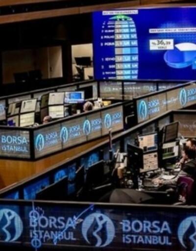 Son dakika... Borsa İstanbul'dan 6 yabancı kuruluşa 'açığa satış yasağı' tedbiri
