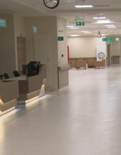 Son Dakika Haberleri: EN büyük hastanelerden biri   Video