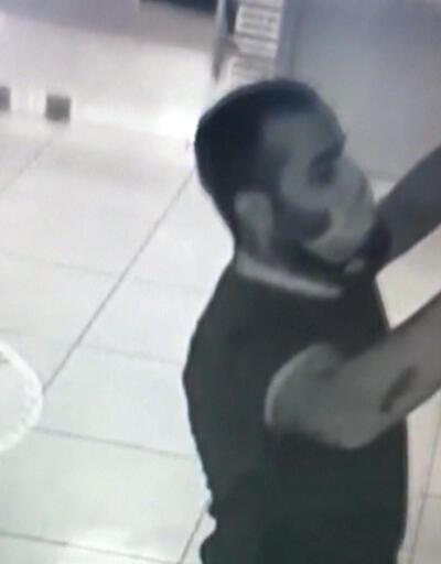 Son Dakika: Hırsızı dövmesi ele verdi | Video