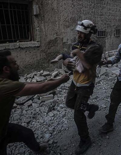 Son dakika... BM'den Suriye raporu: Rejim ve Rusya savaş suçu işledi | Video