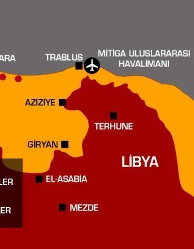 Son Dakika... Libya'da savaşın dengesini değiştiren üs Vatiyye neden önemli? Uzmanlar CNN TÜRK'e yorumladı | Video