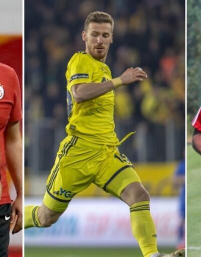 3 futbolcu PFDK'ya sevk edildi