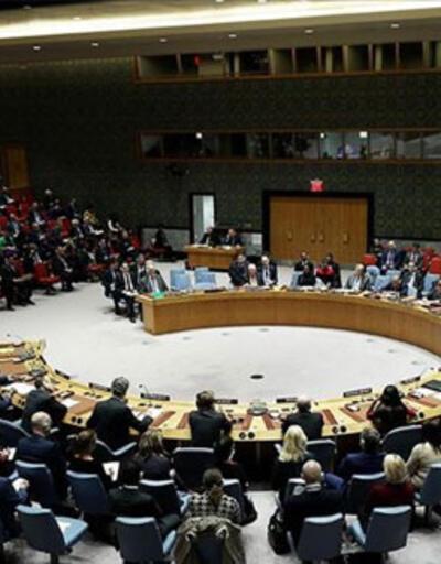 Son dakika haberi... Rusya ve Çin'den Suriye vetosu | Video