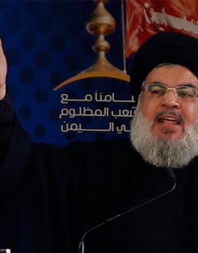 """""""ABD'nin politikaları Hizbullah'ı değil kendi müttefiklerini zayıflatır"""""""