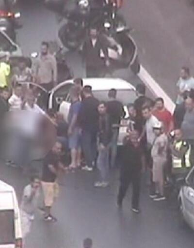 Cinayet anlarının görüntüleri ortaya çıktı   Video