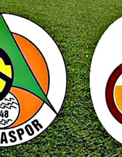 Alanyaspor Galatasaray maçı saat kaçta, ne zaman, hangi kanalda?