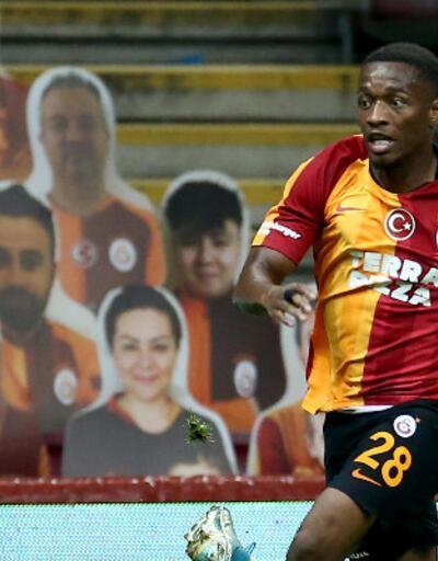 Galatasaray'dan son dakika Sekidika açıklaması!