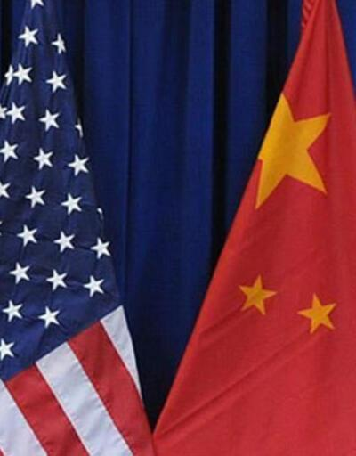 ABD'den Çinli 3 yetkiliye yaptırım