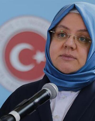Bakan Selçuk, Semiha Yıldırım ile ilgili ifadeleri kınadı