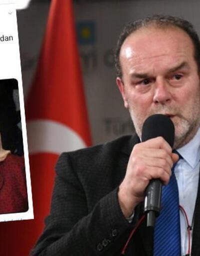 Son dakika haberi: Binali Yıldırım'ın eşine hakaret eden Levent Özeren gözaltında