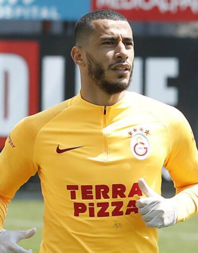 Son dakika... Galatasaray'da Belhanda satış listesinde!