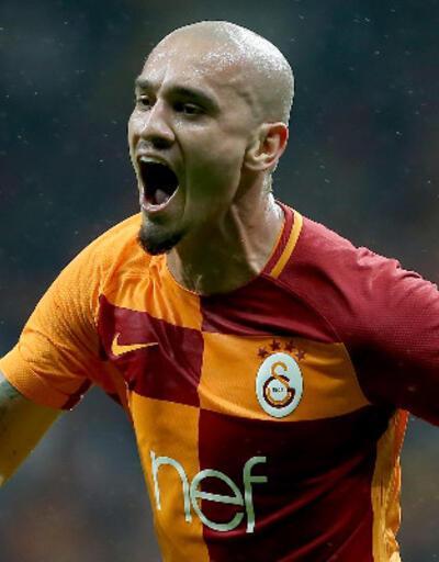 Son dakika... Galatasaray'a Maicon'dan 3 milyon euro