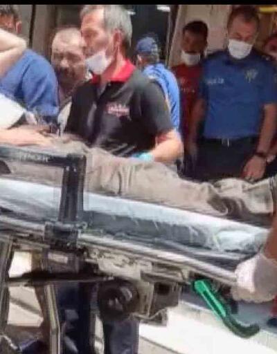 Son dakika... Konya'da, çarşıda silahlı kavga: 9 yaralı, 5 gözaltı