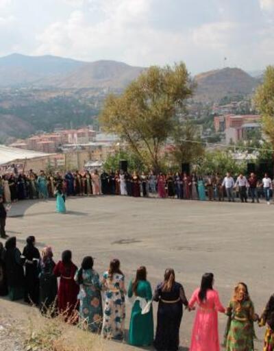 Son Dakika Haberi: Hakkari'de 3 gün süren düğünler 4 saat ile sınırlandırıldı| Video