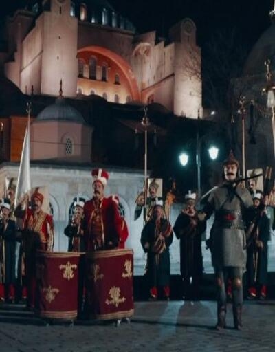 Darbe girişiminin 4. yılı nedeniyle hazırlanan video için Erdoğan da şiir okudu | Video