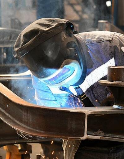 Son dakika... Sanayi üretimi mayısta yüzde 17,4 arttı | Video