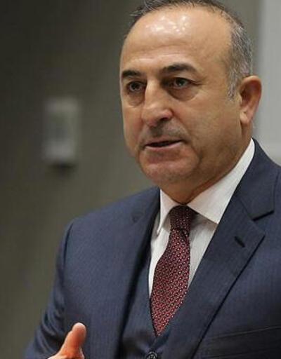 Son dakika... Bakan Çavuşoğlu'ndan Ermenistan'a çok sert tepki: Aklını başına toplasın | Video