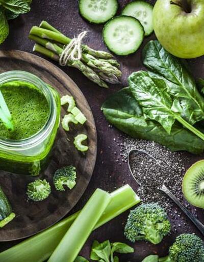 Sağlıklı Smoothie'ler ile metabolizmanı dengele