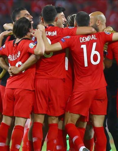Son dakika... A Milli Futbol Takımı, 7 Ekim'de dünya devi ile karşılaşacak
