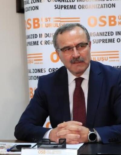 OSBÜK Başkanı Memiş Kütükcü: Son 4 yılda 45 yeni OSB kuruldu