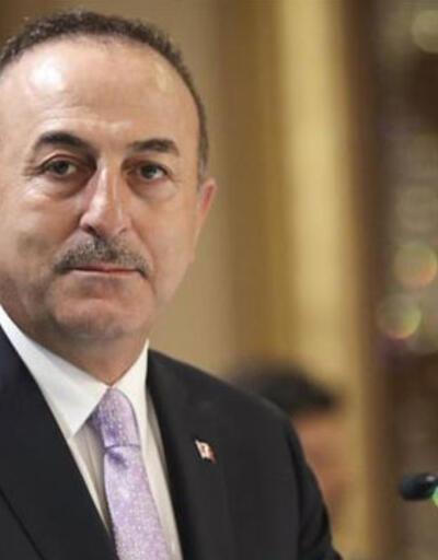 Son dakika haberleri:  Dışişleri Bakanı Çavuşoğlu'ndan Azerbaycan'a destek mesajı | Vİdeo